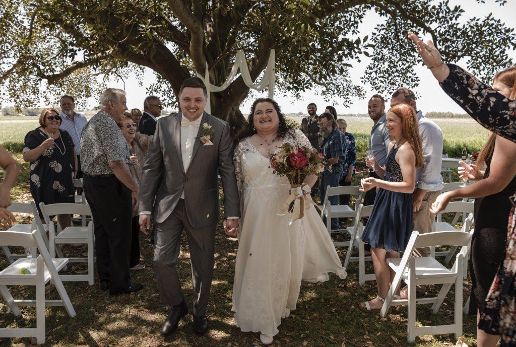 Weber-Turner Wedding