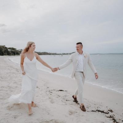 Delahey Wedding