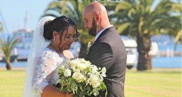 Bobbin Wedding