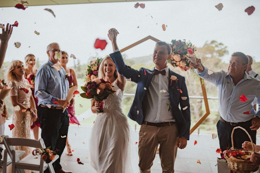 Wheeler Wedding