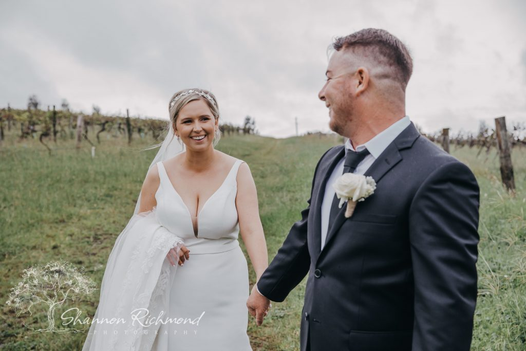 Single Wedding