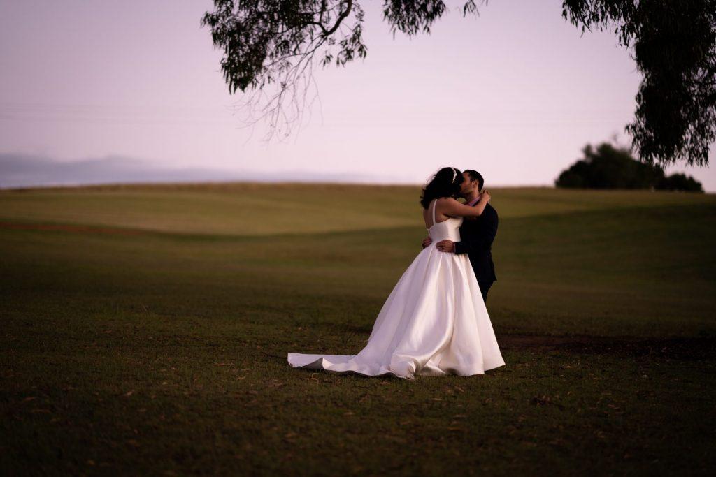 Nesvanderani & Mansour Wedding