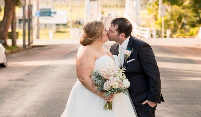 O'Hearn Wedding