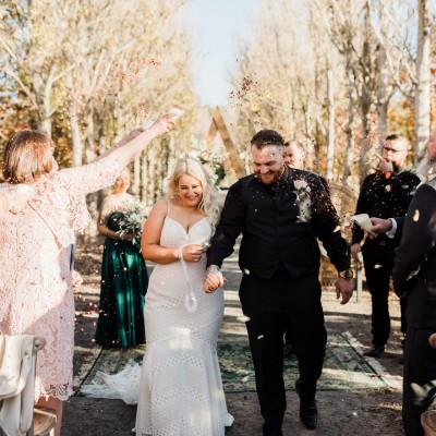 McSeveny Wedding