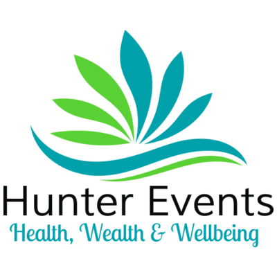 Hunter Events Health Wealth & Wellbeing