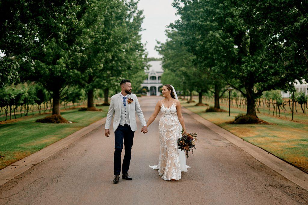 McConville Wedding